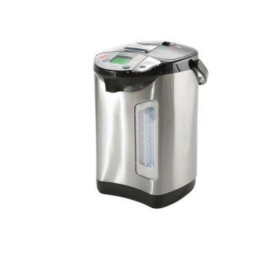 Addis Thermo Pot 3.5 Litre Black Ref TK-12-35L-B