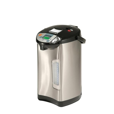 Addis Thermo Pot 5 Litre Black Ref TK-12-5L-B