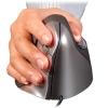Bakker Elkhuizen Evoluent4 Vertical Mouse Right-hand Wired Grey Ref BNEEVR4