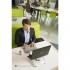 Bakker Elkhuizen Ergo-Q 260 Laptop Stand Portable 15.6in Aluminium Ref BNEQ260