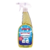 Cleanline Antibacterial Hard Surface Cleaner Trigger Spray 750ml Ref Y06068 [Pack 2]