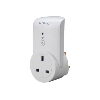 Smartphone Control WiFi Plug Adaptor