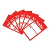 Sale Tickets 100x55mm [Pack 100]