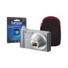 Sony DSC-W810 Digital Camera Kit Silver Ref SON2588