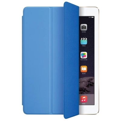Apple iPad Air Smart Cover Blue Ref MGTQ2ZM/A