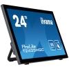 Iiyama TouchMonitor VGA/DVI/HDMI/USB 24inch Ref T2435MSC-B1