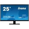 Iiyama IPS Monitor SlimPanel HDMI 25inch Ref XU2590HS-B1