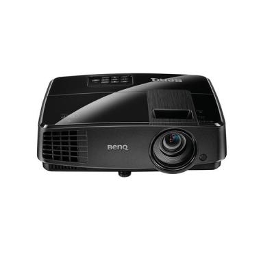 BenQ MX507 Projector XGA 3200 ANSI Lumens 13000-1 Contrast Ratio Ref MX507