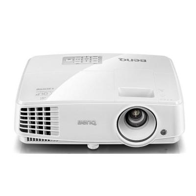 BenQ MW529 Projector WXGA 3200 ANSI Lumens 13000-1 Contrast Ratio Ref 9H.JCH77.13E
