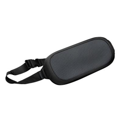 Fellowes I-SPIRE Lumbar Cushion Black Ref 8042301