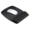 Fellowes I-SPIRE Mousepad Wrist Rocker Black Ref 9472902