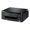 Brother DCPJ562DW Multifunction Inkjet Printer WiFi 6.8cm LCD 6ipm Colour 11ipm Mono A4 Ref DCPJ562DWZU1