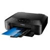 Canon Pixma MG5750 Multifunction Inkjet Printer WiFi 9ipm Colour 12ipm Mono A4 Black Ref 0557C008AA
