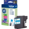 Brother LC221C Inkjet Cartridge Cyan Ref LC221C