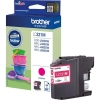 Brother LC221M Inkjet Cartridge Magenta Ref LC221M
