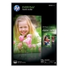 Hewlett Packard [HP] Everyday Photo Paper Glossy 200gsm A4 Ref Q2510A [100 Sheets]