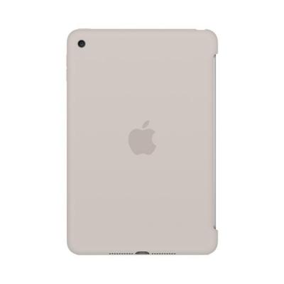 Apple iPad Mini 4 Silicone Case Stone Ref MKLP2ZM/A