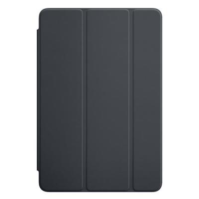 Apple iPad Mini 4 Smart Cover Grey Ref MKLV2ZM/A