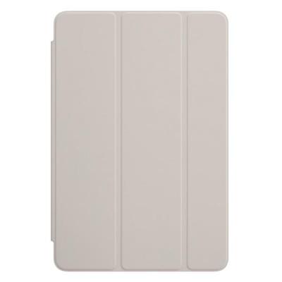 Apple iPad Mini 4 Smart Cover Stone Ref MKM02ZM/A