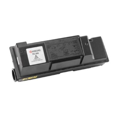 Kyocera TK-350B Laser Toner Cartridge Page Life 15000pp Black Ref 1T02LX0NL0