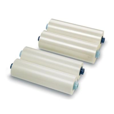 GBC Laminating Film Roll 150 Micron Gloss 305mmx75m Ref 3400927 [Pack 2]