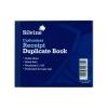 Silvine Duplicate Book Carbonless Receipt 1-100 Sets 102x127mm Ref 720-P [Pack 5]
