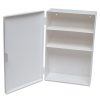 Metal Cabinet with 50 Person First-Aid Compliance Kit Ref 4603011