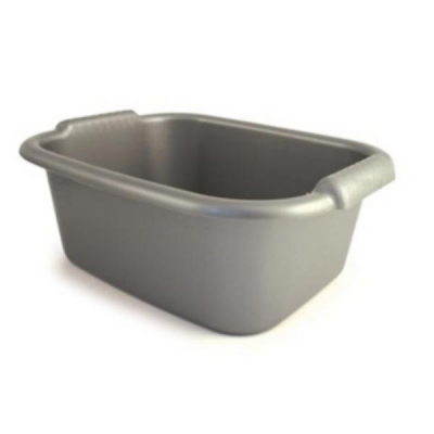 Bentley Washing Up Bowl Oblong Silver Ref SPC/WUBR/S