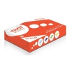 Motif HiBulk Contract Paper Ream-Wrapped 75gsm A4 White Ref MOH0316IP [5 x 500 Sheets]