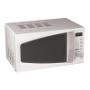 5 Star Microwave Oven 800W Digital 20 Litre White