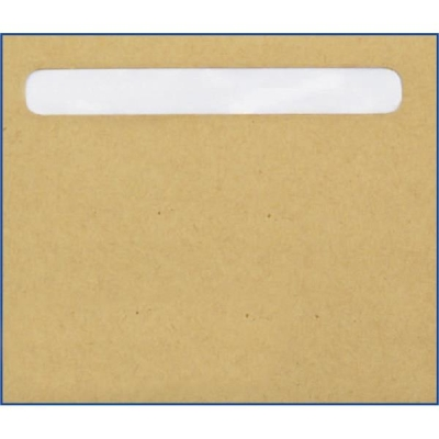 Pegasus Compatible Wage Envelopes W128xH110mm Ref PS45 [Box 1000]