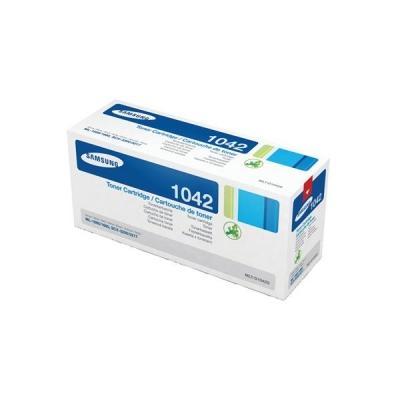 Samsung Laser Toner Cartridge Page Life 1500pp Black [For ML1660/65 ] Ref MLT-D1042S/ELS