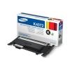 Samsung Laser Toner Cartridge Page Life 1500pp Black [CLP-320/CLP-325/CLX-3185 Series] Ref CLT-K4072S/ELS