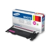Samsung Laser Toner Cartridge Page Life 1000pp Magenta [For CLP-320/CLP-325/CLX-3185] Ref CLT-M4072S/ELS