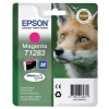 Epson T1283 Inkjet Cartridge DURABrite Fox Capacity 3.5ml Magenta Ref C13T12834011