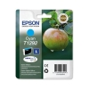 Epson T1292 Inkjet Cartridge DURABrite Apple L Capacity 7ml Cyan Ref C13T12924011