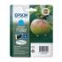 Epson T1292 Inkjet Cartridge DURABrite Apple L Capacity 7ml Cyan Ref C13T12924011