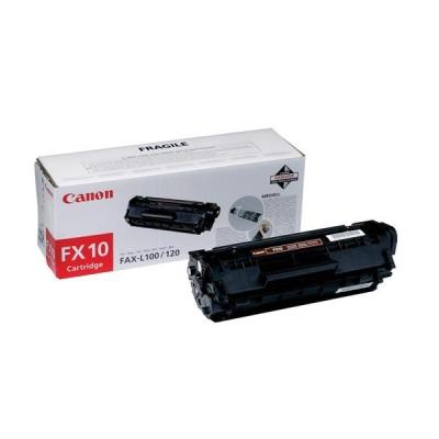 Canon FX10 Fax Laser Toner Cartridge Black Ref 0263B002