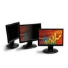 3M Privacy Screen Protection Filter Anti-glare Framed Desktop Widescreen LCD 19in Ref PF319W