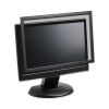 3M Privacy Screen Protection Filter Anti-glare Framed Desktop Widescreen LCD 24in Ref PF324W