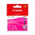 Canon CLI-526M Inkjet Cartridge Page Life 437pp Magenta Ref 4542B001