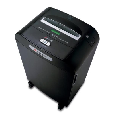Rexel Mercury RDX1850 Departmental Shredder Confetti Cut P-3 Ref 2102421