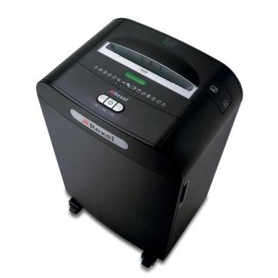 Rexel Mercury RDM1150 Departmental Shredder Micro Cut P-5 Ref 2102425