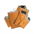 Jiffy Padded Bag Envelopes No.5 Brown 245x381mm Ref JPB-5 [Pack 100]