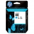 Hewlett Packard [HP] No. 88 Inkjet Cartridge Page Life 850pp 9ml Cyan Ref C9386AE