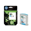 Hewlett Packard [HP] No. 88XL Inkjet Cartridge Page Life 1200pp Cyan Ref C9391AE