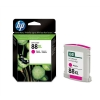Hewlett Packard [HP] No. 88XL Inkjet Cartridge Page Life 1200pp Magenta Ref C9392AE