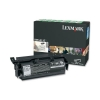 Lexmark Laser Toner Cartridge Page Life 7000pp Black Ref T650A11E