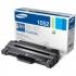Samsung Laser Toner Cartridge Page Life 1500pp Black Ref MLT-D1052S/ELS