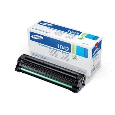 Samsung Laser Toner Cartridge High Yield Page Life 2500pp Black Ref MLT-D1052L/ELS
